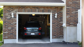 Garage Door Installation at 95818 Sacramento, California